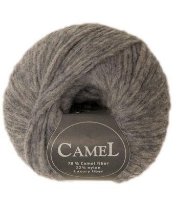 Viking garn - Camel 213 - Lys grå