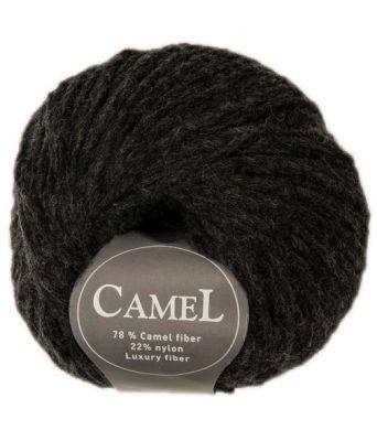 Viking garn - Camel 217 - Koksgrå