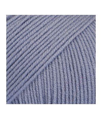 Moody Blues strikkegenser med fletter og raglan Drops 184 10