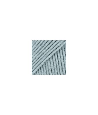 Drops Merino extra fine 38 - Blå tåke uni colour