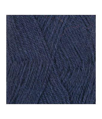 Drops Alpaca uni colour - 4305 Lilla / grå / blå