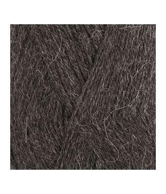 Drops Alpaca mix - 506 Mørk grå