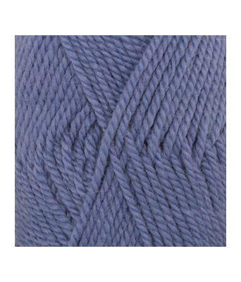 Drops Nepal Uni colour - 6220 Mellomblå