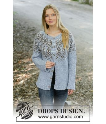 Morning rain jakke Drops Design 194-7