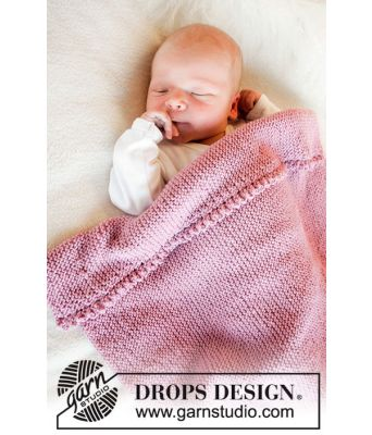 Small Dreams babyteppe - Drops baby 33-15
