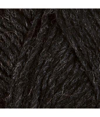 Istex Alafosslopi - 80005 Black heather
