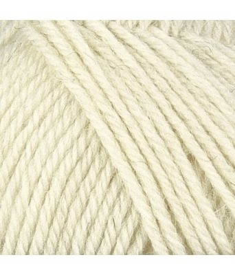 Jarbo garn Astrid - 18402 Natural white