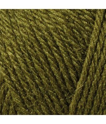 Jarbo garn Raggi - 15124 Olive green