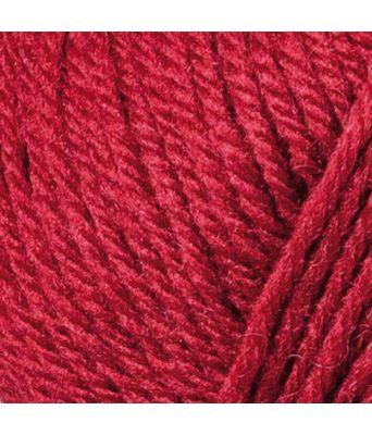 Jarbo garn Raggi - 15126 Maroon red