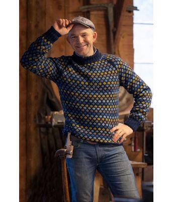 Oppfinner genseren til Erik Alfred - Viking 2010-1 Marine
