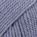 Drops Nepal - 6314 Jeansblå Uni colour