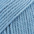 Drops Nepal - 8783 Forglemmegei Uni colour