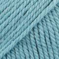 Drops Nepal - 8911 Sjøblå Uni colour