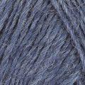 Blå riddari genser Istex 91002 Fjordblå Fjord blue