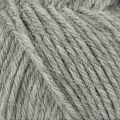 Jarbo garn Astrid - 18406 Heather light grey